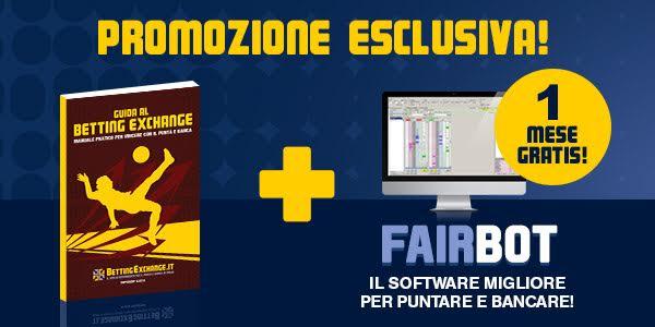 libro betting exchange e fairbot